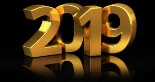 Bonne Année 2019 à tous les motards d'Algérie !