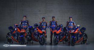 MotoGP 2019 : Des Tech3 très Red Bull …