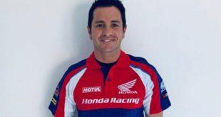 Endurance mondiale EWC 2019 : De Puniet passe chez Honda Endurance Team !
