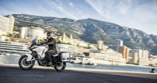 KTM rappelle ses 1290 Super Adventure 2015-2016