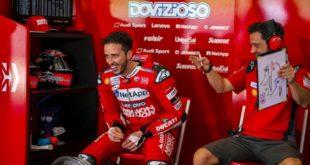 MotoGP 2019 : Les dessous de la Ducati ou Ducati's secret …
