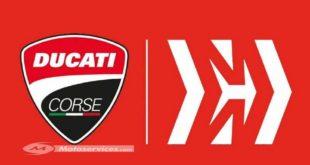 MotoGP 2019 : Les Ozzies (Australiens) veulent la peau du cow boy Marlboro / Ferrari / Ducati …