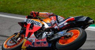 MotoGP 2019 en essais à Sepang : De l'air !