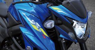 La Suzuki GSX-S 750 A2 arrive : tarif et coloris