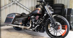 Harley, The Battle of the Kings 2019 : 5 nouveaux candidats