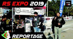 "#Vidéo RS EXPO 2019 : Animation ""Live To Ride DZ"" (version intégrale) [3/3]"