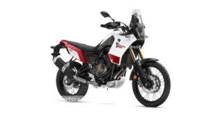 Yamaha Ténéré 700 : tarif de lancement et commande en ligne