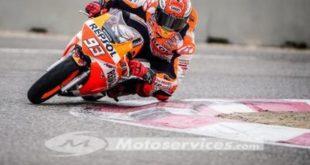 MotoGP 2019 : Premier roulage de Marquez (en mini moto) avant Sepang : La vidéo
