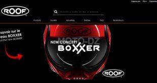 ROOF : Nouveauté Boxxer 2019, son prix et sa disponibilité !