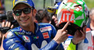 MotoGP 2019 : Les quarante ans de Rossi, dont 25 en compétition !