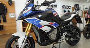 BMW Motorrad Algérie : BMW S 1000 XR HP, tarif et disponibilité