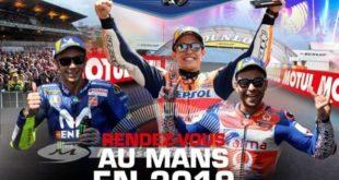 GP de France MotoGP 2019