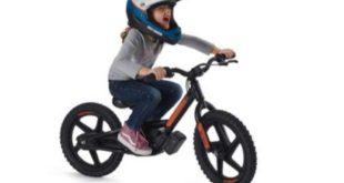 Harley-Davidson se lance dans le vélo électrique pour enfant