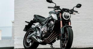 Honda CB650R 2019, essai : l'avis de Maya