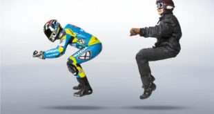 Le salon moto de Lyon ouvre demain 14 mars
