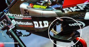MotoGP 2019 : Les rouges gagnent sur le tapis vert en cour d'appel, Ducati prend tout