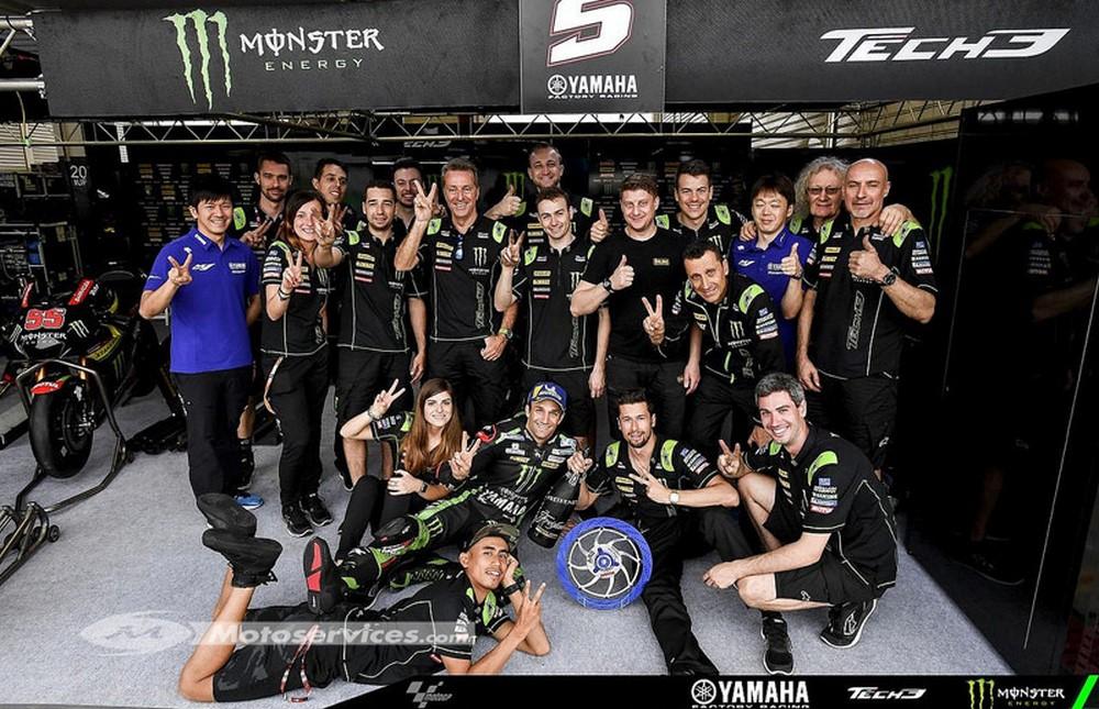 MotoGP 2019 en Argentine : Des souvenirs grands ou minables ...