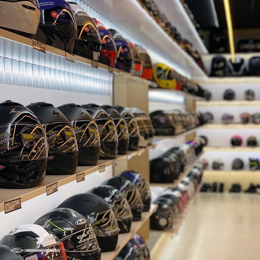Qu'est-ce qui influe sur le prix d'un casque moto ?