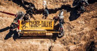 Sports mécaniques / Rallye : le Touareg débarque en Algérie