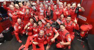 MotoGP 2019 : Le MotoGP en ce moment ça pue, Ducati artillé de partout