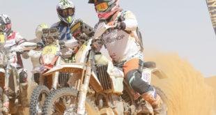 «Touareg Rallye 2019» : Béni-Abbès au détour de la dune