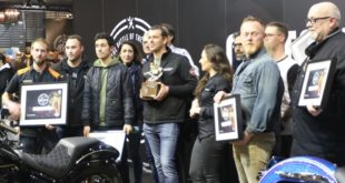 """Vidéo Harley Battle of The Kings 2019 : """"and the winner is...?"""""""