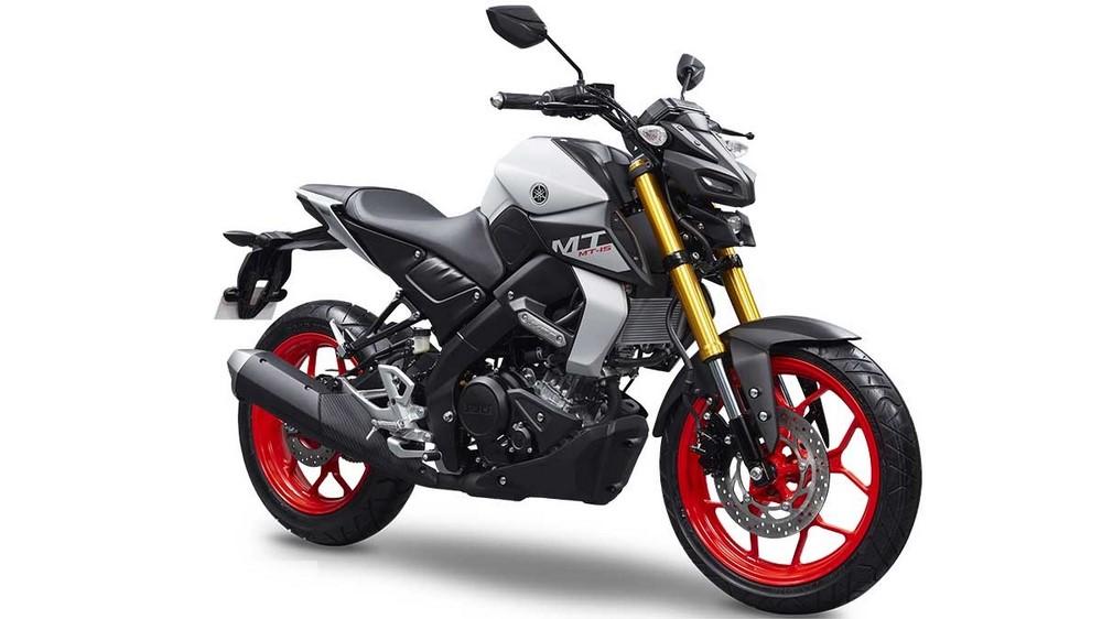 Yamaha MT-15 2019 : nouvelle MT-125 en approche ?