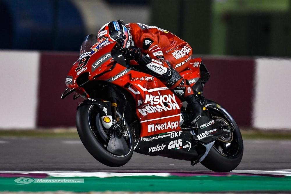 MotoGP 2019 : Mission Winnow c'est terminé pour Ferrari, Ducati tremble