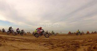 """""""Trophée Boumerdes"""" : course MotoCross sur sable, le 08 mars 2019"""