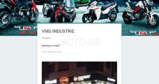 VMS Industrie lance un appel aux professionnels du secteur moto