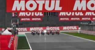 MotoGP 2019 : Jerez sera le 400 ème GP organisé en Espagne !