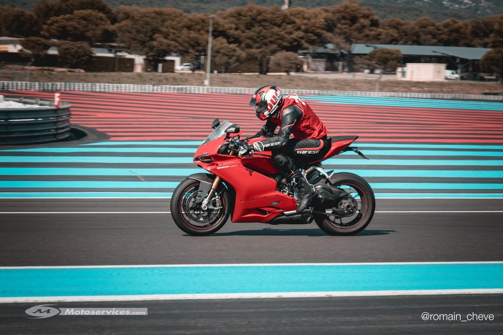 Circuit Paul Ricard 2019 : reprise des chronos !