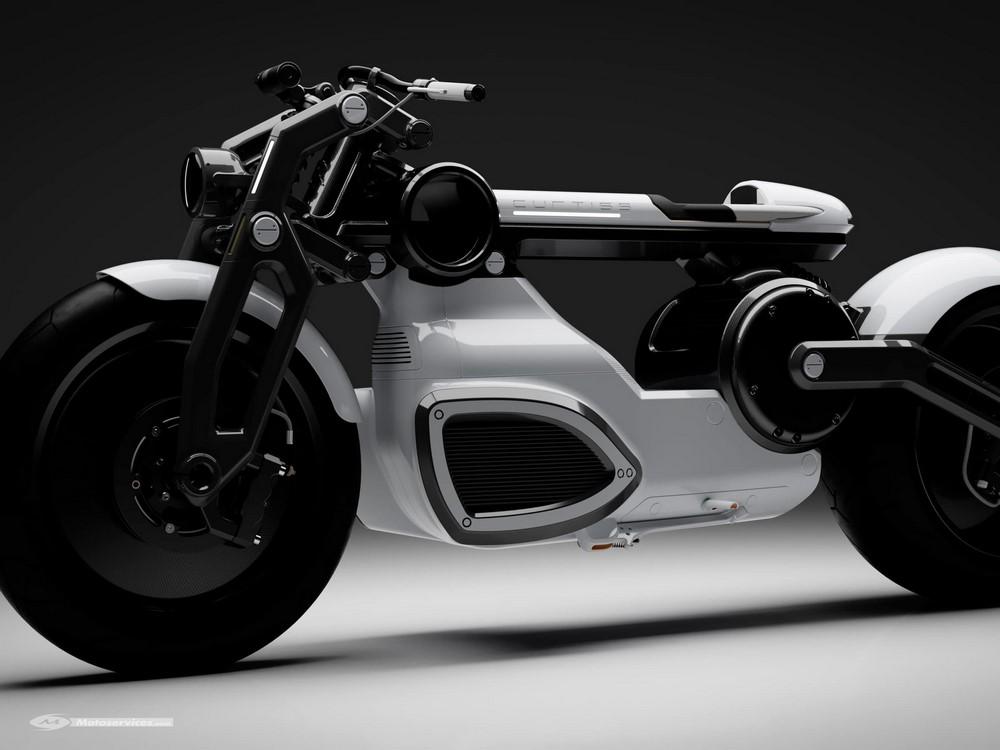 Curtiss Zeus : une certaine vision de l'avenir ...