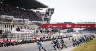 EWC 2019 - 24h du Mans - départ mouvementé
