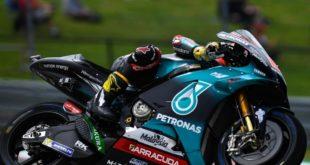 MotoGP 2019 : Quartararo king of rookies !