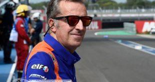 Moto GP et Moto2 : Poncharal président à vie