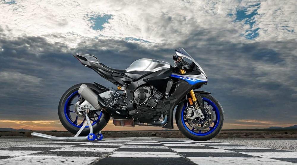 La prochaine Yamaha R1 encore plus proche du MotoGP ?