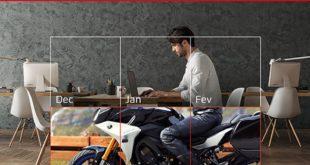 Yamaha Spring Days : 1800 motos à l'essai