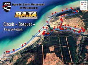 """Enduro : """"BAJA"""" Préparation au «Trophée de Mostaganem»"""