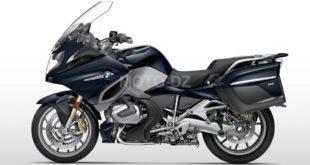 BMW Motorrad Algérie : R 1250 RT en cours d'homologation …