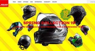 LS2 Helmets Algérie : nouveau distributeur avec Sidi Achour Motos Pièces