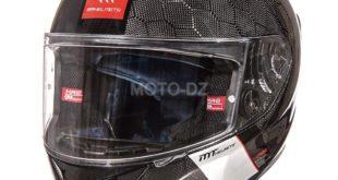 MT Helmets Algérie : casque intégral KRE Snake Carbon 2.0
