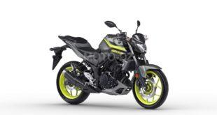 Yamaha Algérie : MT-03, commandes ouvertes, tarif à 969.000 dinars