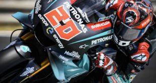 Moto GP 2019 : Quartararo meilleur temps et record de la piste aux essais officiels de Jerez
