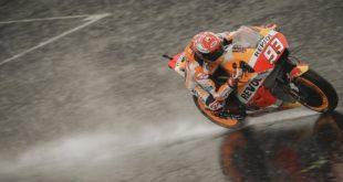 MotoGP 2019 : Silverstone claque une blinde pour refaire surface