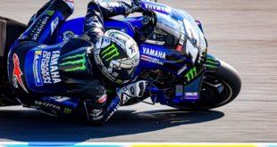 MotoGP 2019 en essais libres au Mans, Vinales-Marquez-Quartararo, mazette !
