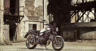 Tarif Yamaha 2019 : prix de la XSR 700 Tribute dévoilé !