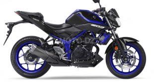 Yamaha Algérie : Lancement de la MT-03 au tarif de 969.000 dinars