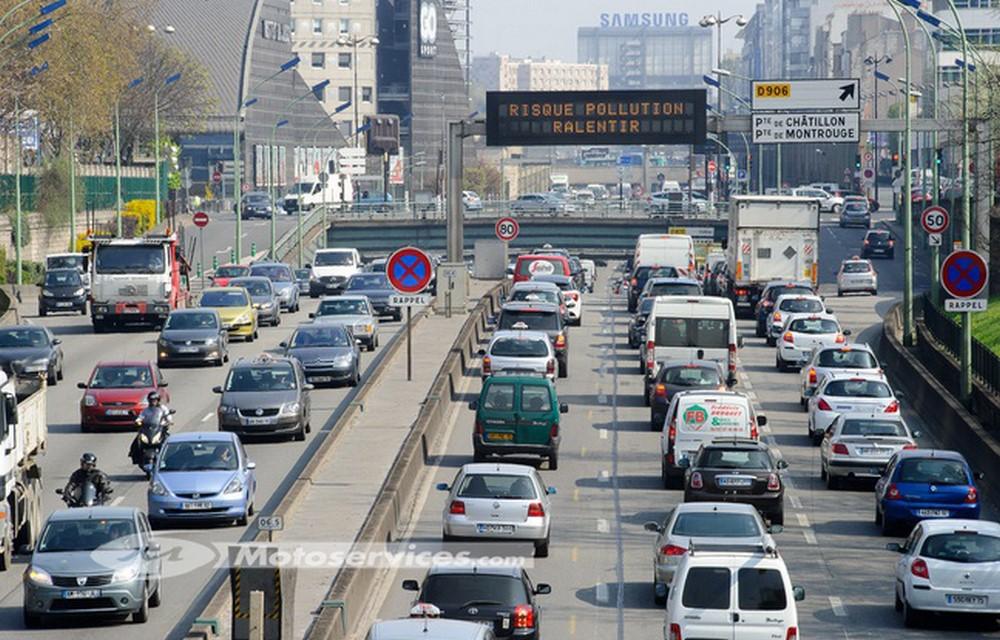 LOM, fin des véhicules thermiques en 2040 : c'est voté !