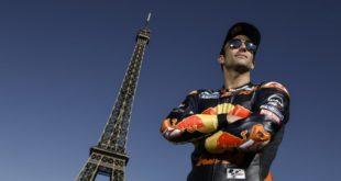 Moto GP 2019 au Mans : Les Français, leur capitale, leur circuit